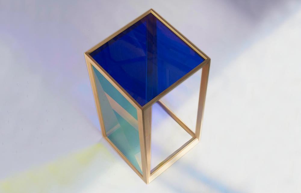 Prism. Image courtesy from Jakob Hartel