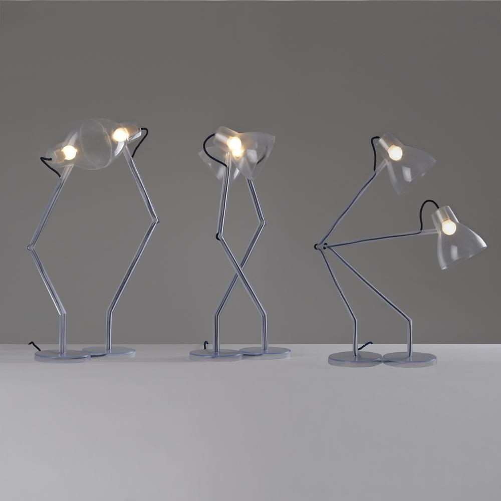 Love Lamps. image courtesy fromSandro Lominashvil