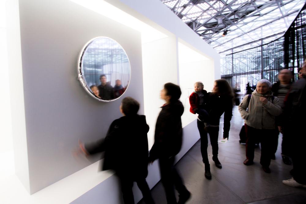 Biennale Design Saint Étienne 2015