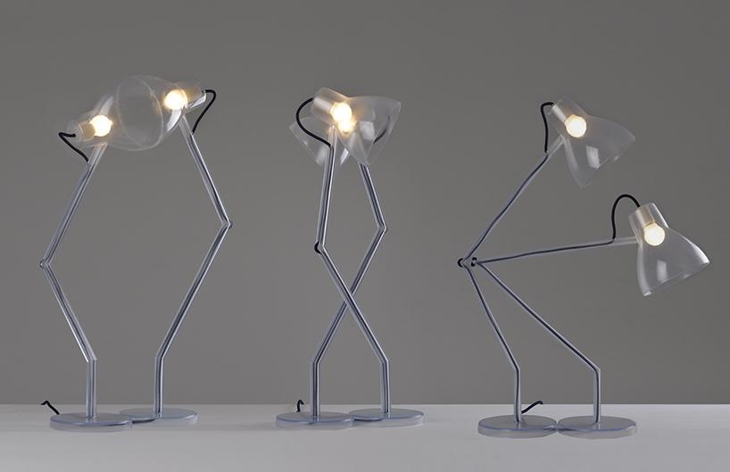 Love Lamps