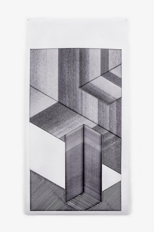Superfície by  Miguel Nóbrega