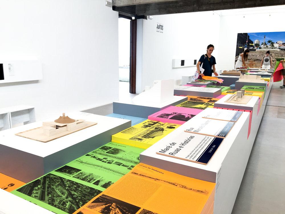 Biennale Architettura 2016. Giardini. Image©Futurecrafter
