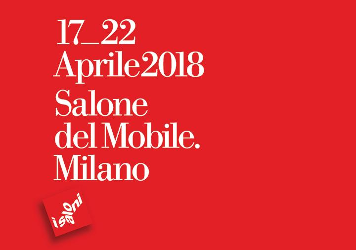 Salone del Mobile - Milan. Italy.