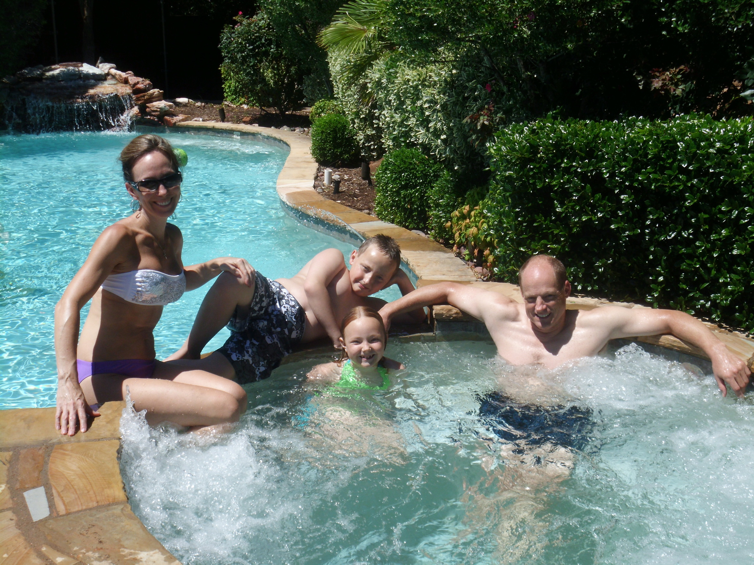 pooltime 2013