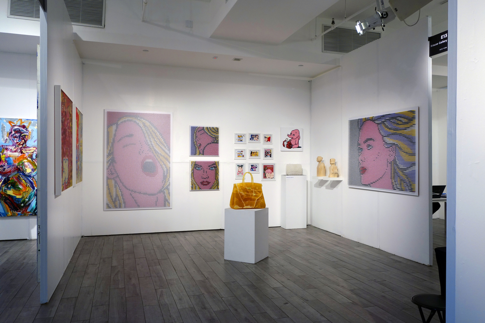 Scope Art Fair 2016, New York, NY