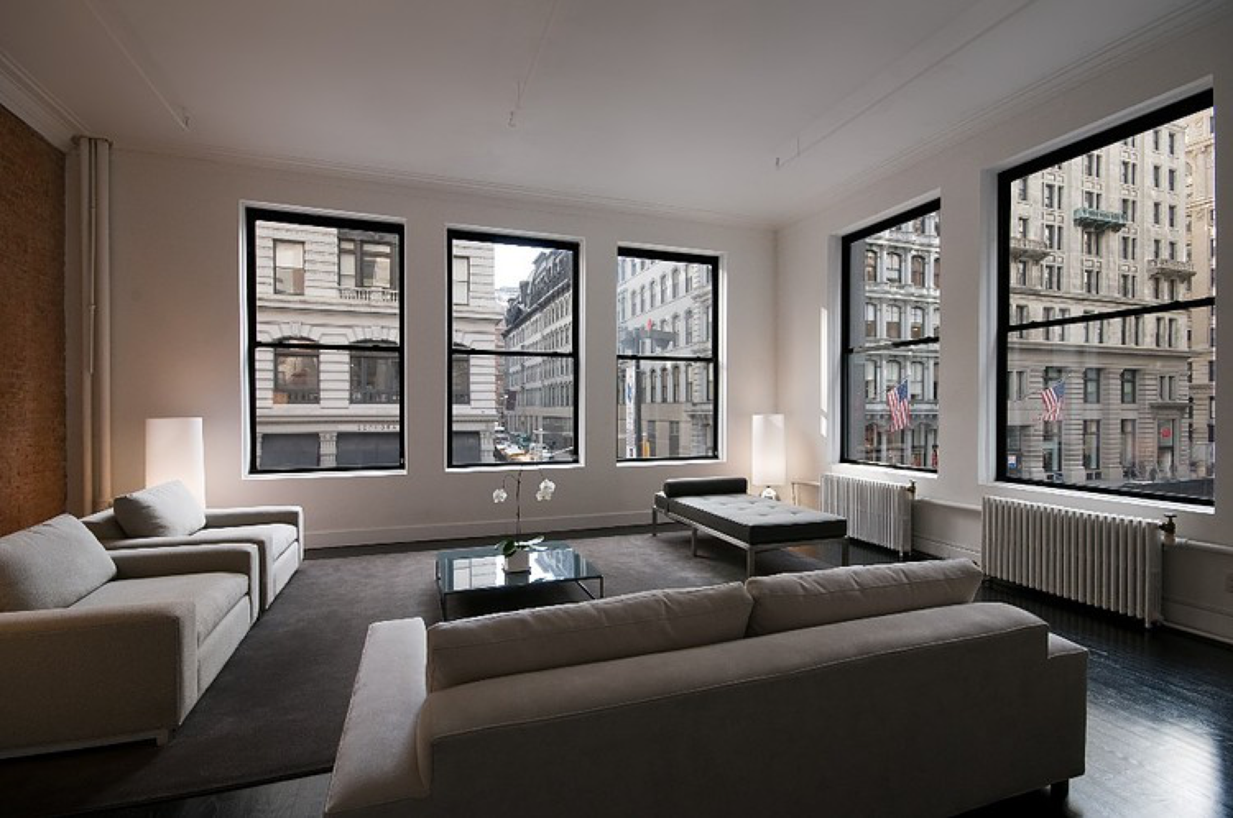 Merveilleux How Much Does It Cost To Combine Two Apartments Into A 4 Bedroom Condo In  Tribeca