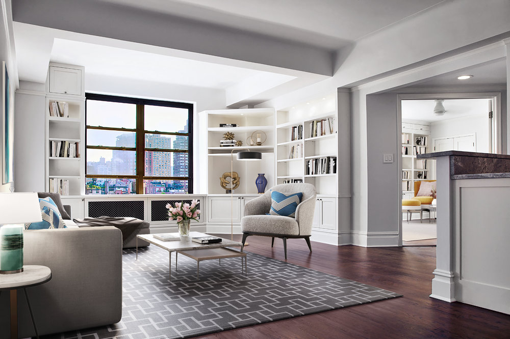 Beautiful Upper West Side Gut Reno by Bolster image #1.jpg