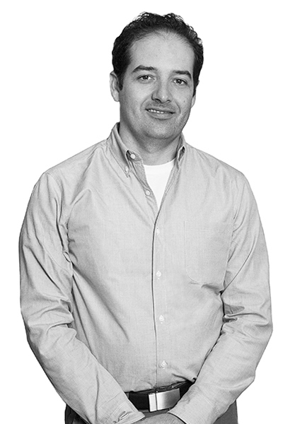 Agustin Ayuso, RA   DESIGN