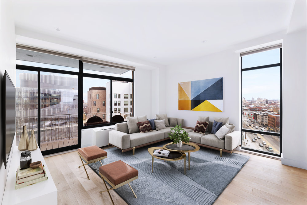 96 Rockwell Place_Living Room_staged_DS.jpg
