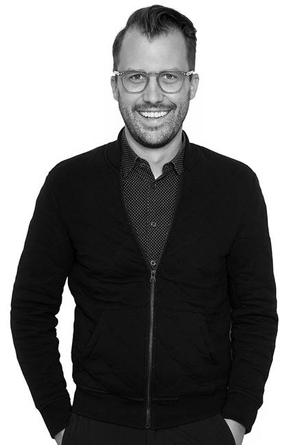 Andrew Klein, AIA   DESIGN