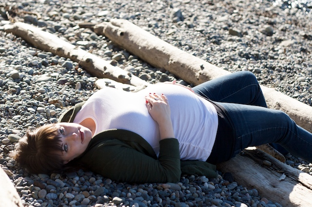 Rachael Kruse Photography maternity Photo