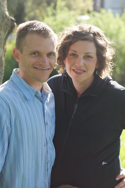 Shawn & Anna Petree