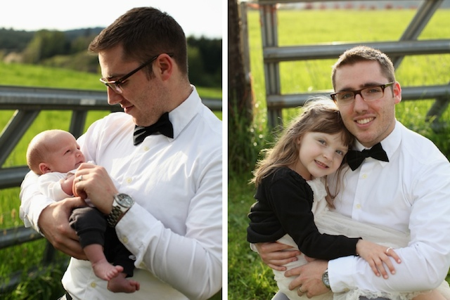 father son and father daughter pictures