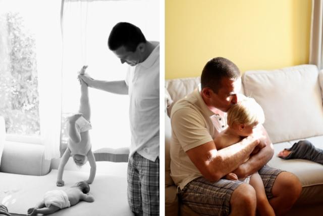 Newborn Seattle Photographer