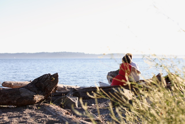 seattle engagement photographer photos west seattle beach ocean lincoln park rachael kruse (7)