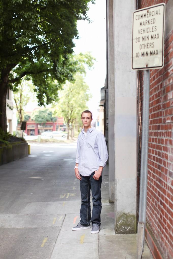 Erik Grassauer senior pictures eugene oregon senior photographer seattle washington rachael kruse senior picture poses 6