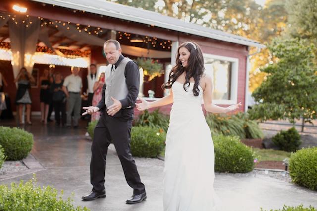 Eugene Oregon Wedding photographer whisper-n-oaks woods trees bride rachael kruse photography photos 2 (2)