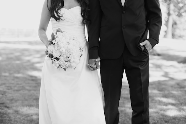 Eugene Oregon Wedding photographer whisper-n-oaks woods trees bride rachael kruse photography photos 2