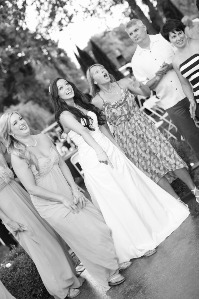 Eugene Oregon Wedding photographer whisper-n-oaks woods trees bride rachael kruse photography photos 4 (2)