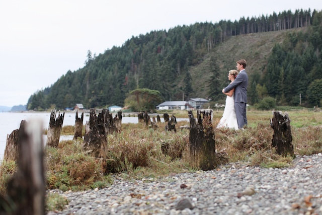 hood canal wedding photographer alderbrook lodge bride and groom water woods seattle rachael kruse photography  017