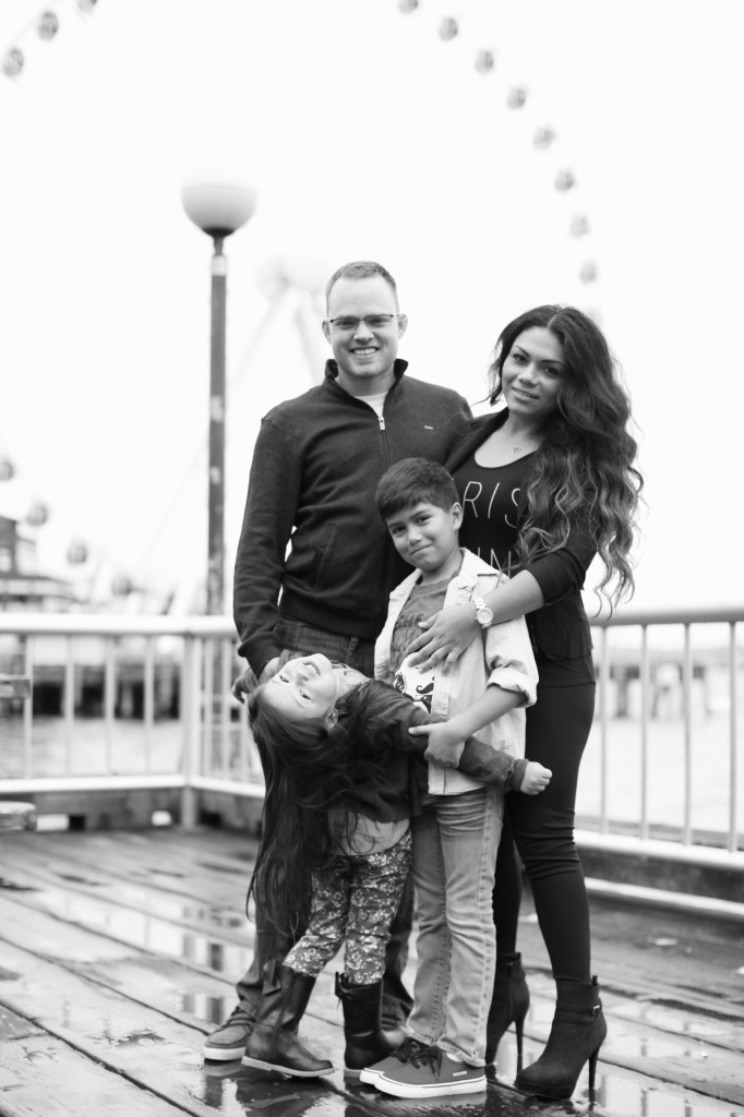 seattle family photographer downtown pikes market great wheel gum wall children kids rachael kruse photography 4 (1)
