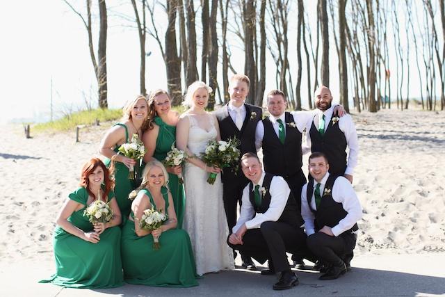 seattle wedding photographer golden garden boathouse boat house sand beach wedding bride groom ballard hannah swayne gavin swayne 1 (2)