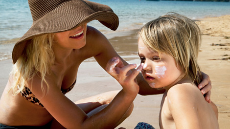 Skin Care Tips to Slow the Signs of Aging