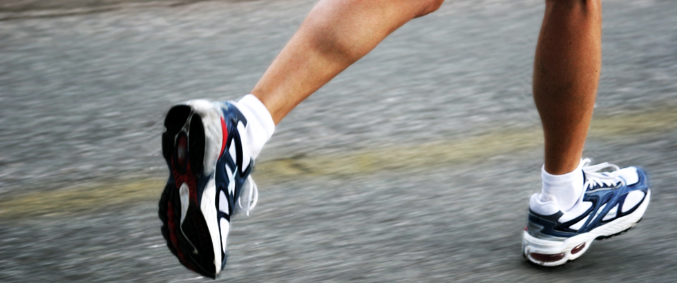 How to Choose the Best Workout Shoes1