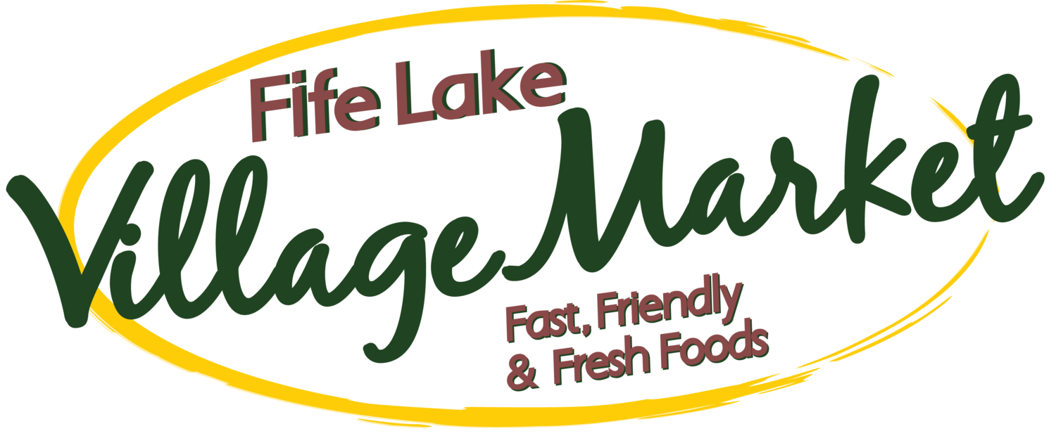 Fife Lake Village Market
