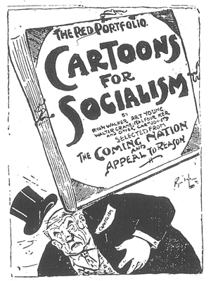 Cartoons for Socialism