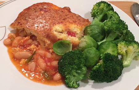 veggie-cheesy-bake