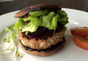 lamb-burger-mushroom