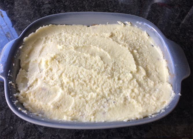 cauliflower-mash