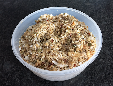 nutty-mix-for-breakfast-bowl