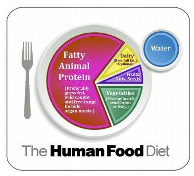 human-food-diet