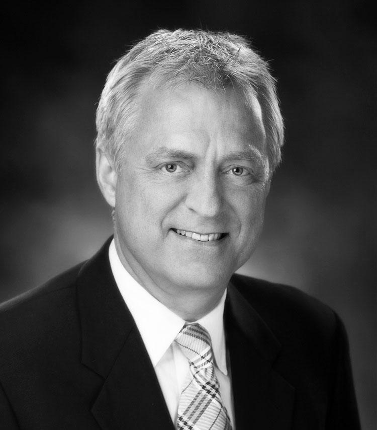 Randall Wilkinson Owner/President