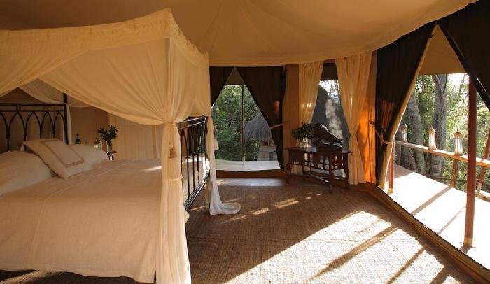 Serian Camp - Kenya