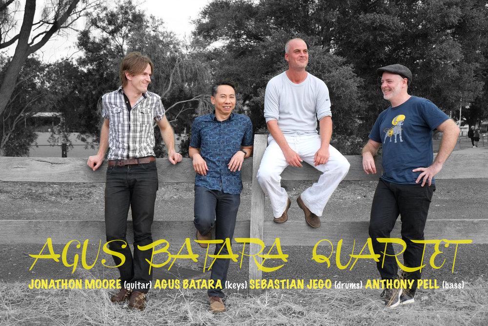 Agus Batara Quartet Picture Press.jpg