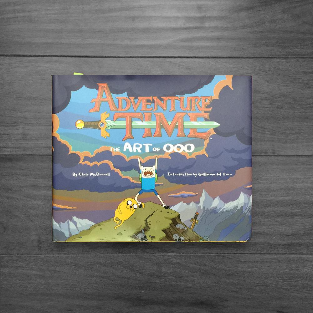 adventure time torrent download