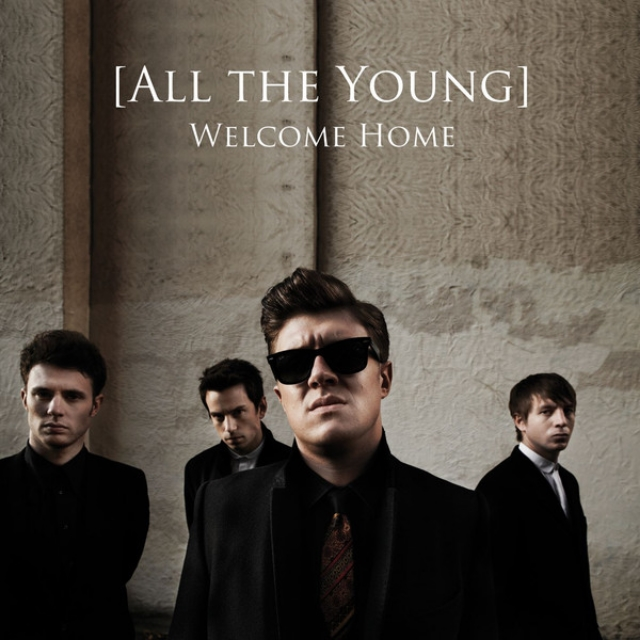 All The Young - Welcome Home