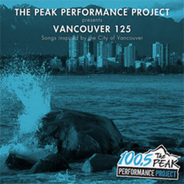Peak Performance Project - 2011