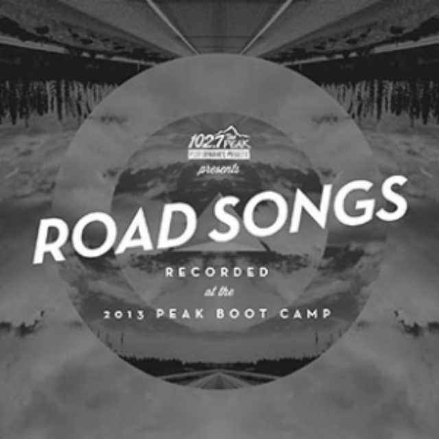 PEAK PERFORMANCE PROJECT 2013 - ROAD SONGS ENGINEERING - MIXING - EDITING
