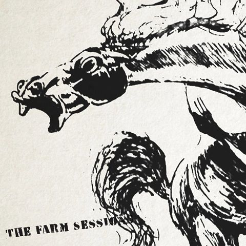 WILLHORSE - THE FARM SESSIONS PRODUCING - ENGINEERING - MIXING