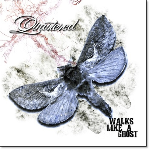 QUARTERED - WALKS LIKE A GHOST EDITING