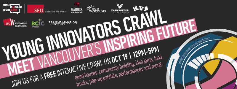 YOUNG INNOVATORS CRAWL - NYG PRODUCTIONS - NIMBUS