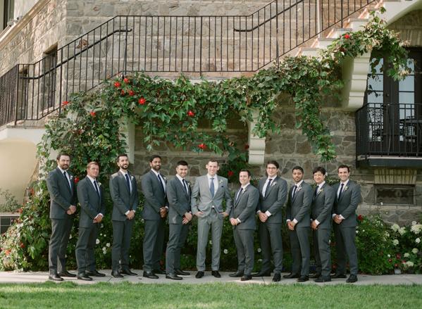 Wedding Photographer California