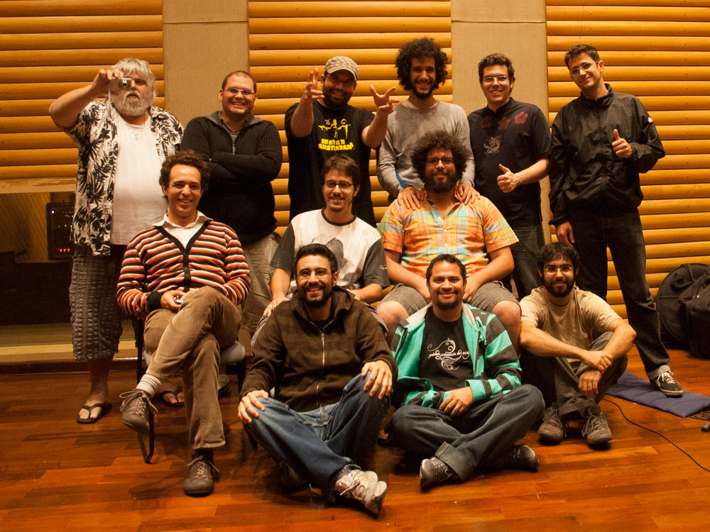 Estúdio Trama, 10/2009
