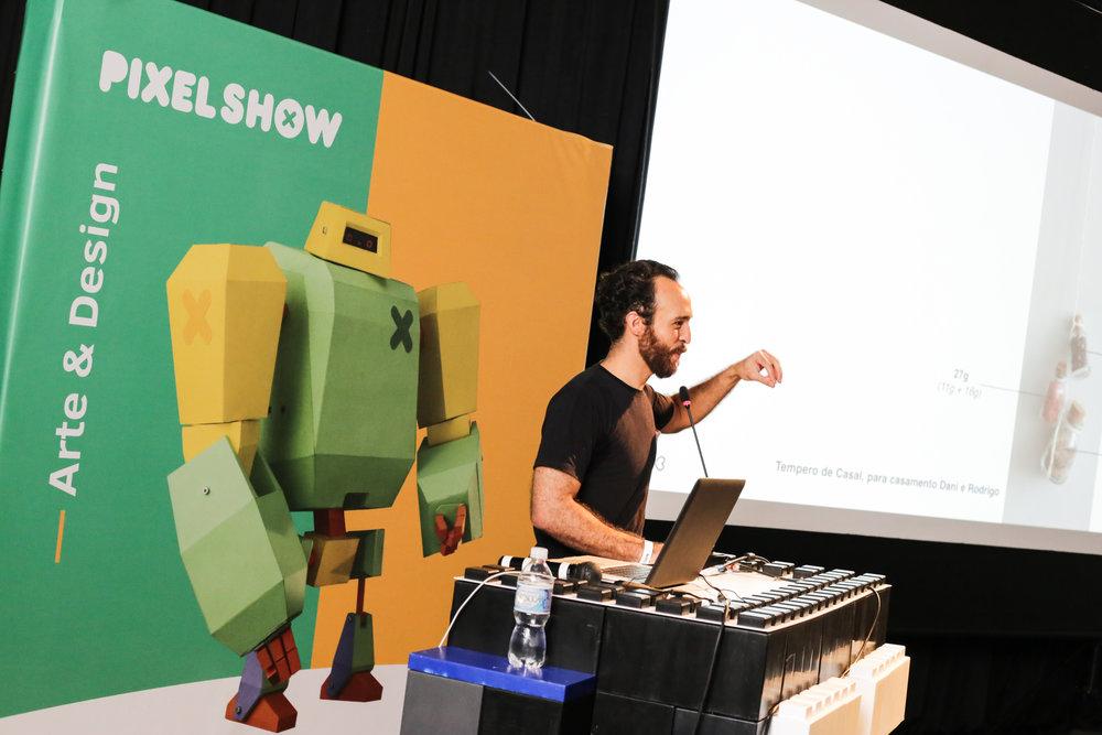 Pixel Show 2018