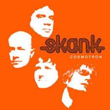 Cosmotron  - Skank