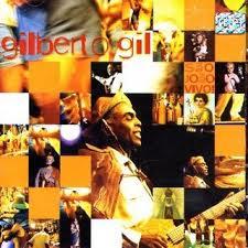 Sao Joao Ao Vivo  - Gilberto Gil